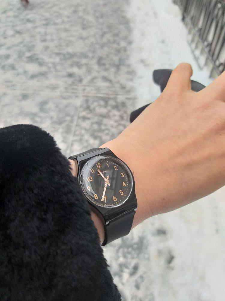 Часы которые хотела