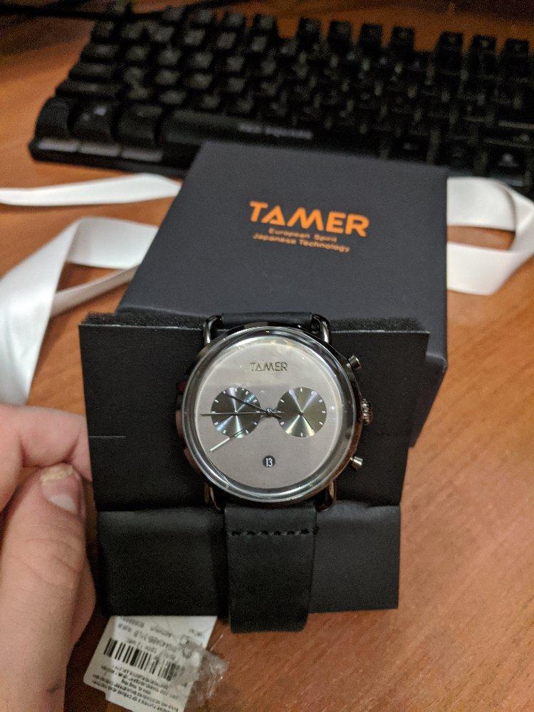 Очень нравятся часы, не жалею что купил