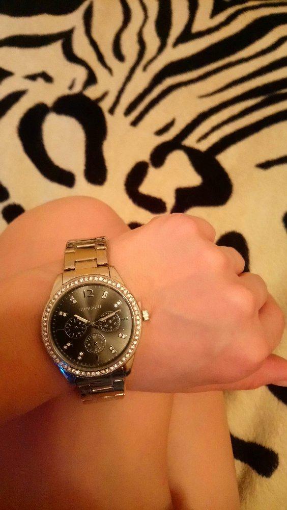 Часы огонь🔥