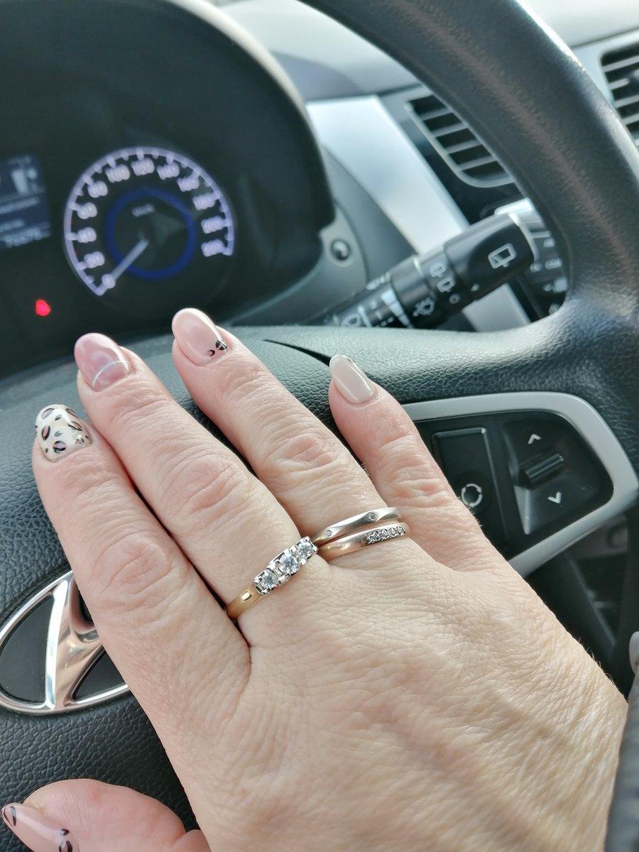 Колечко с бриллиантами якутии