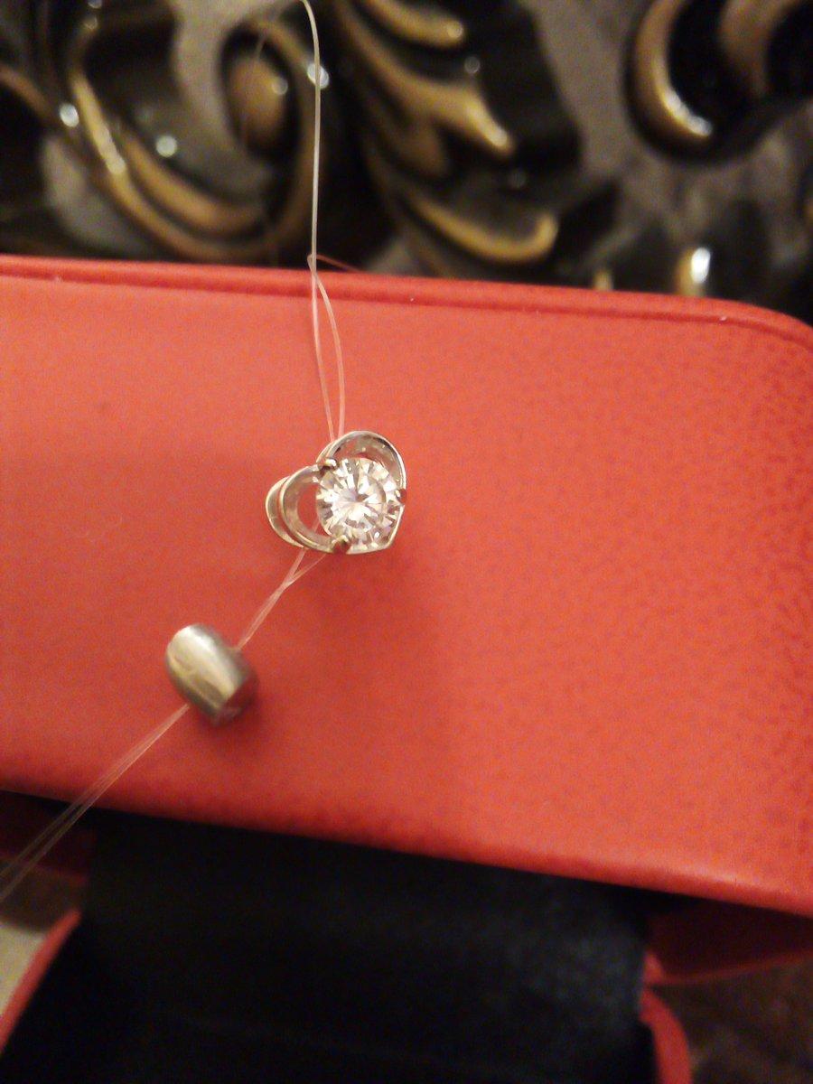 Фианит, как бриллиант