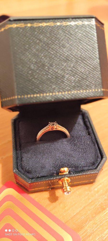 Нереальное красивое кольцо 💍