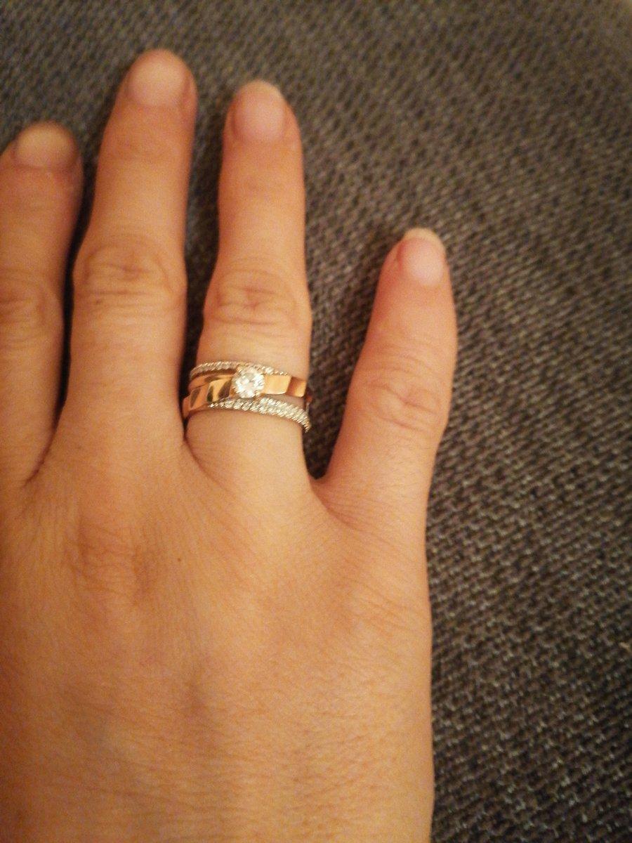 Очень красивое кольцо мне очень понравилось