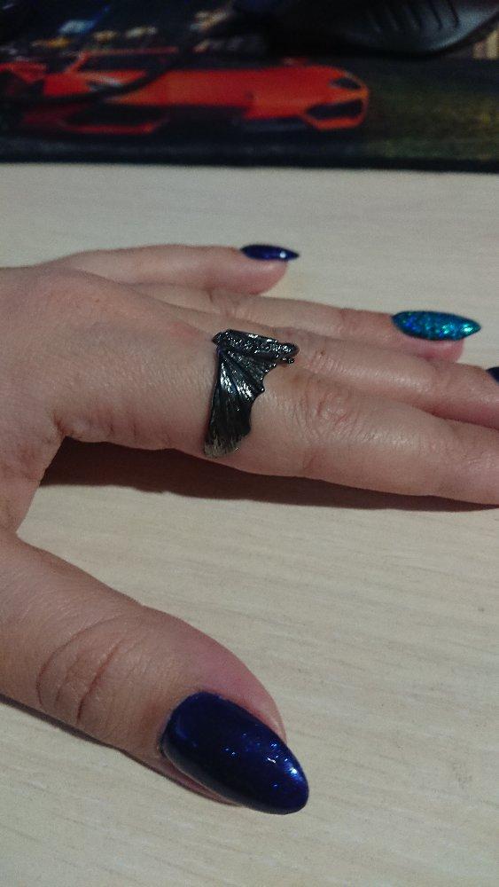 Кольцо дракон.