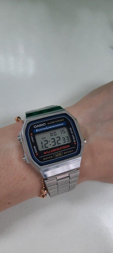 Часики супер....