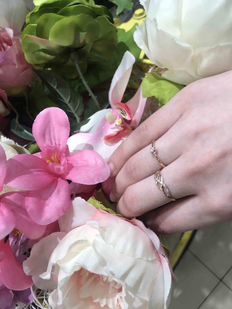 Прекрасное предложение для помолвки