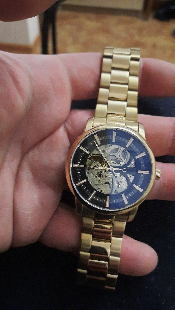Мужские часы тамер