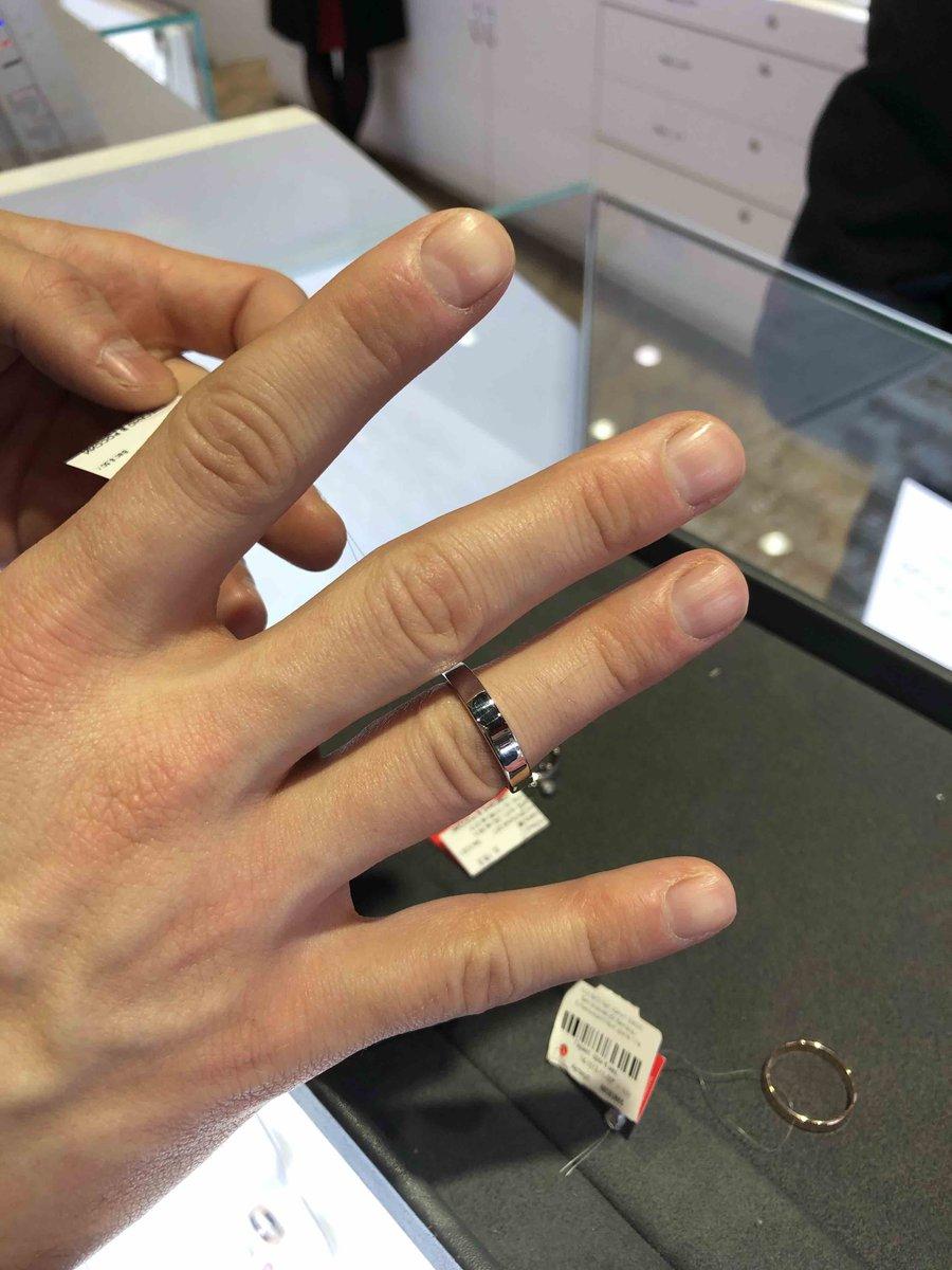 Хорошее кольцо