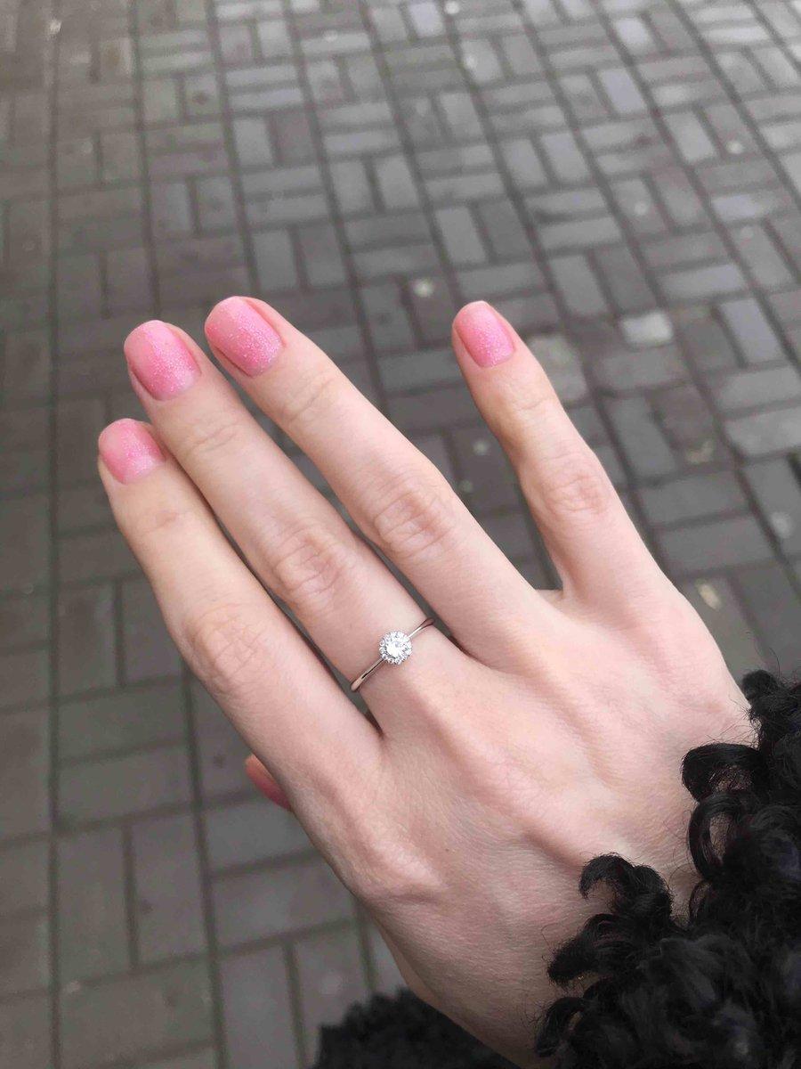 Прекрасное кольцо !