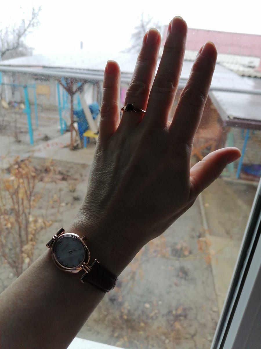 Самые красивые часы для меня!