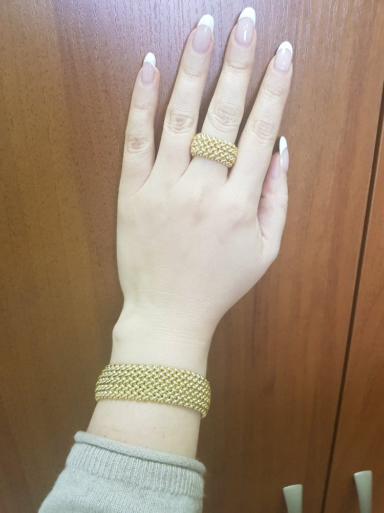 Красота на руке!