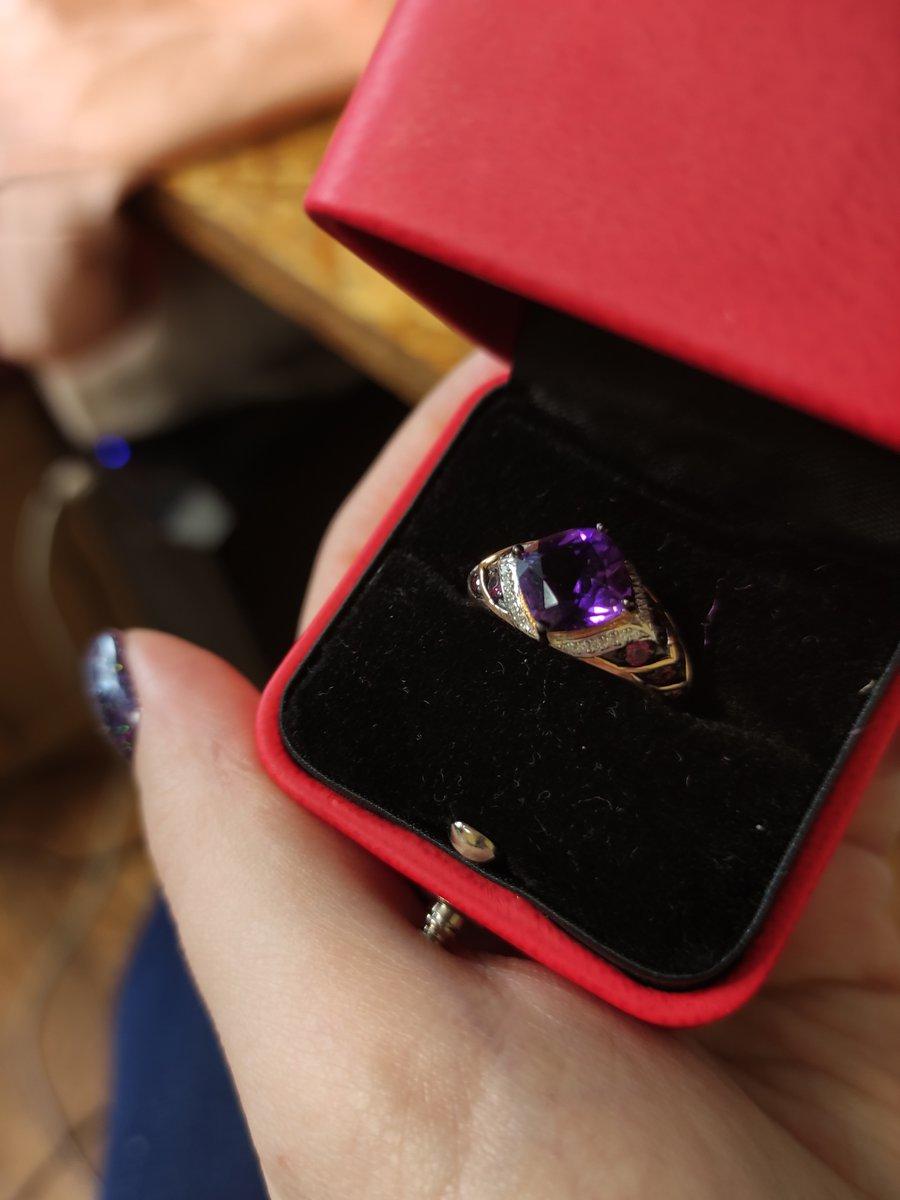 Кольцо для принцесс