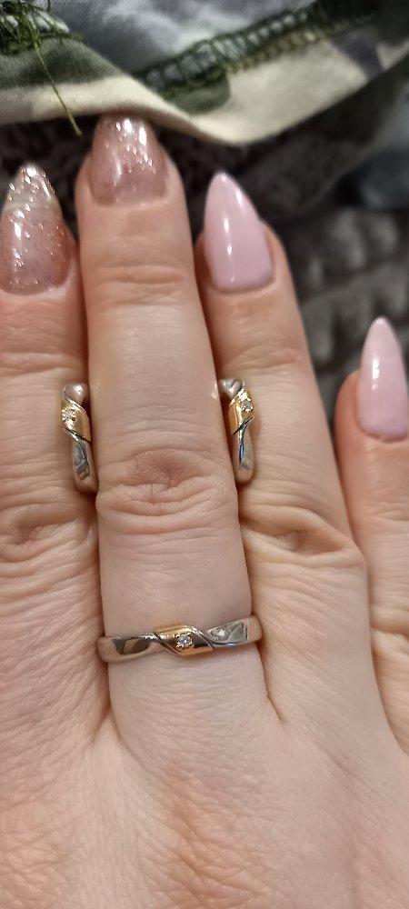 Такое милое кольцо