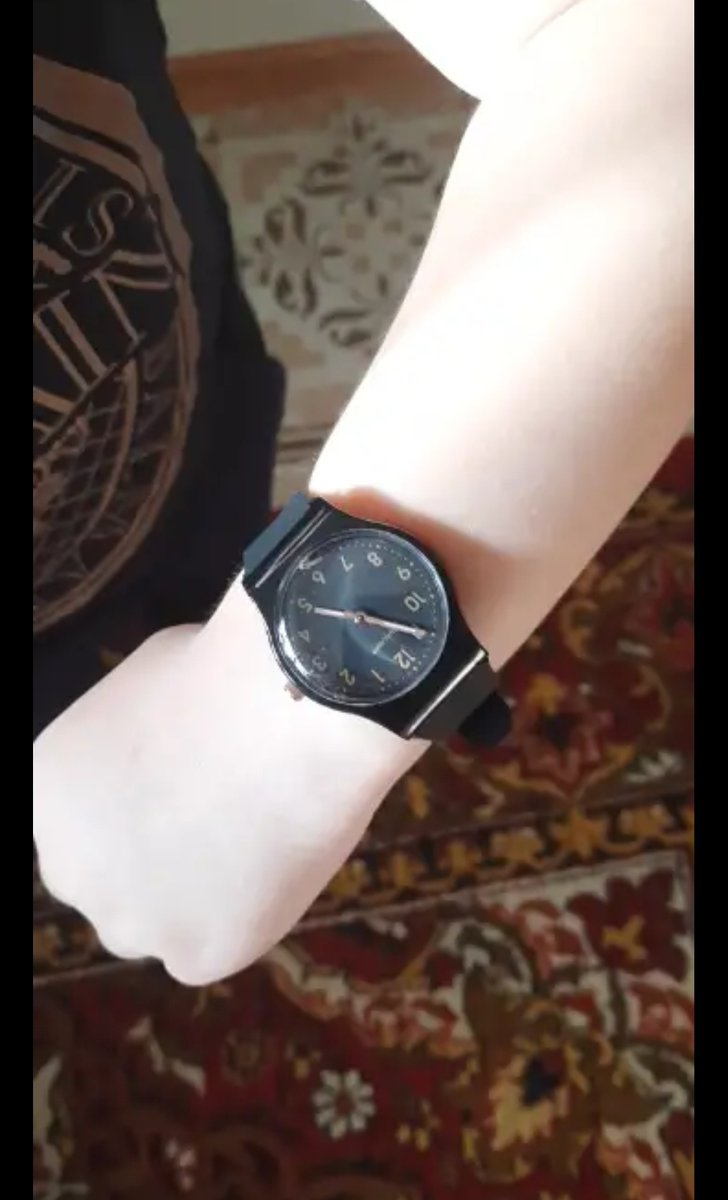 Чудесные часы 🤩