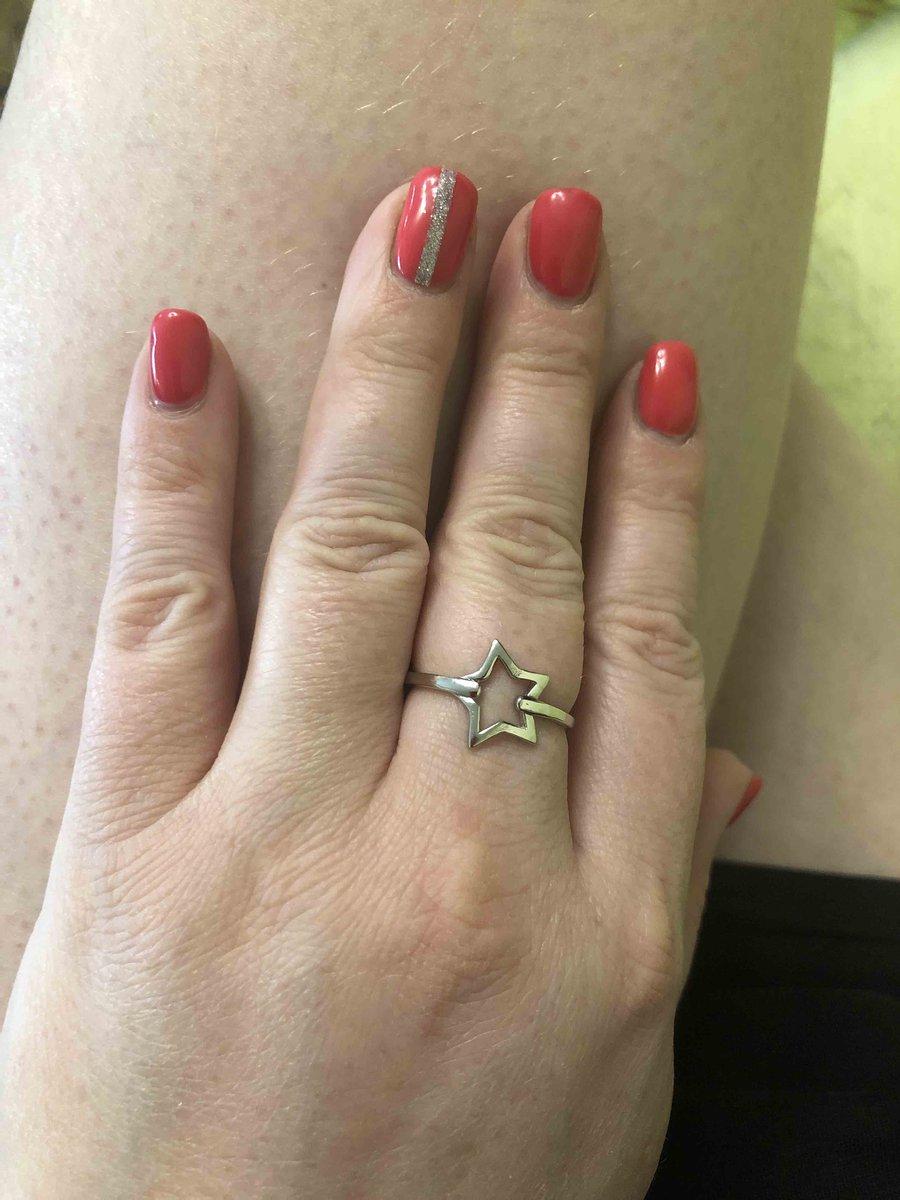 Ооооочень милое кольцо!