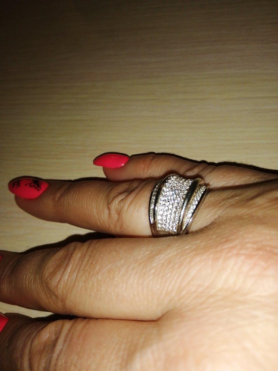 Очень понравились кольцо.