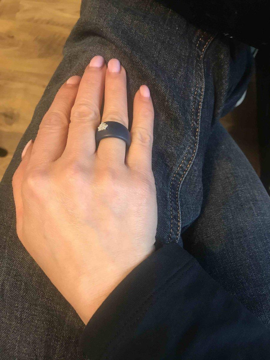 Милейшее кольцо!