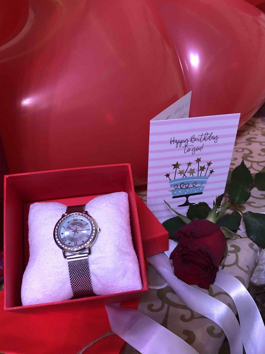 Часики маме на подарок 🌸