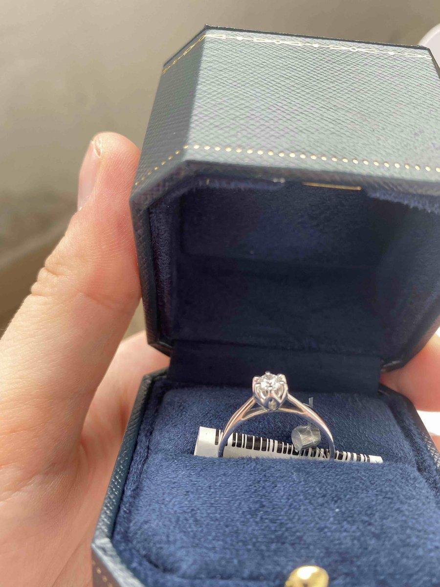 Прекраснре  кольцо