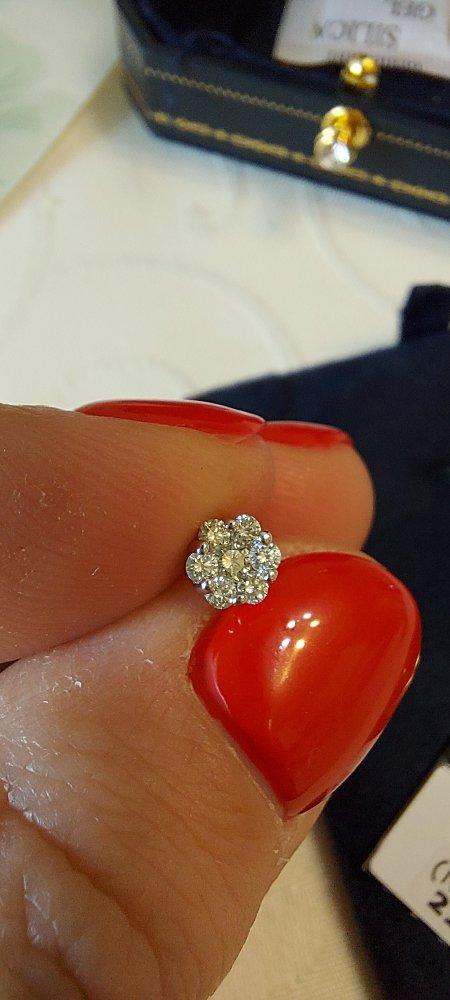 Очаровательные бриллианты