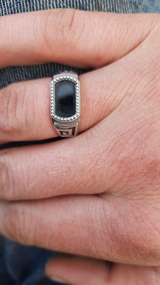 Очень хорошое кольцо