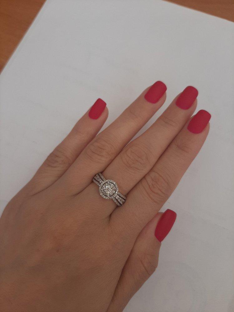 Кольцо крутое!
