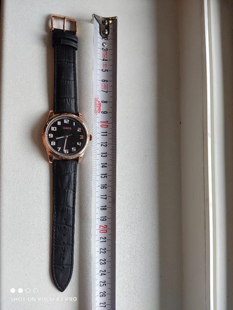 Неплохие часы, но...