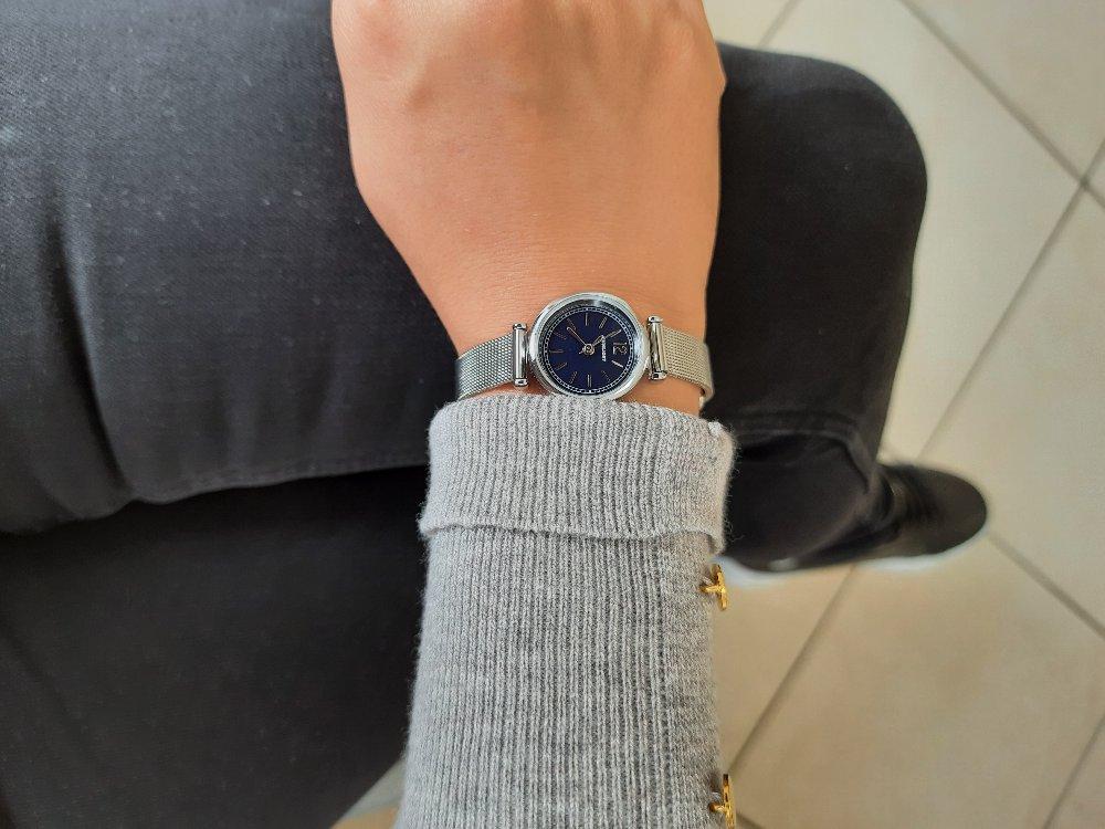 Часы -идеальный подарок