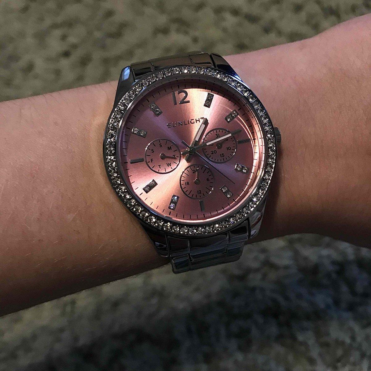 Часы просто огонь! 🔥