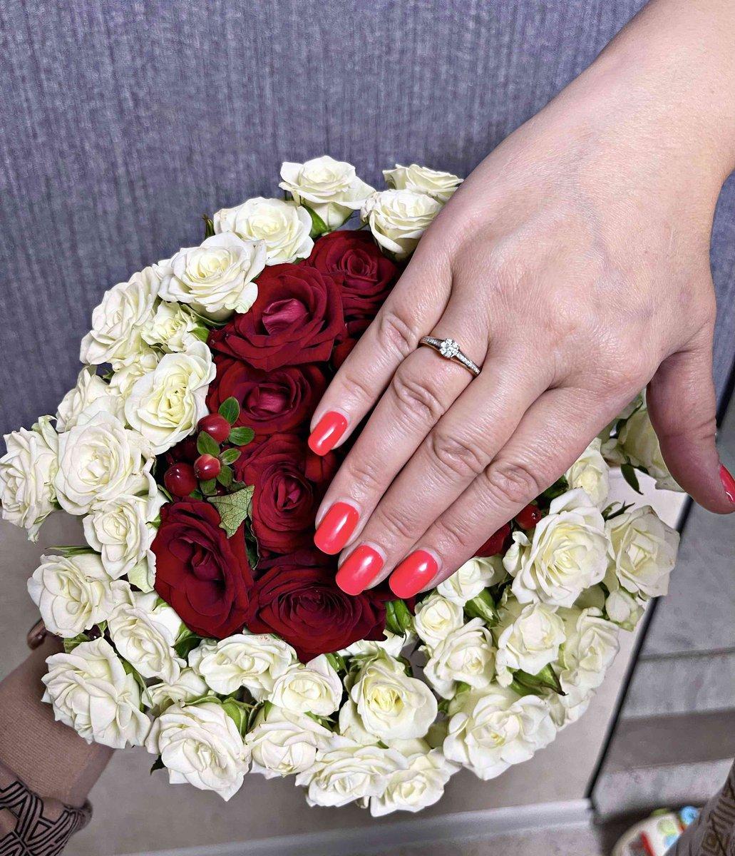 ❤️ чудо кольцо