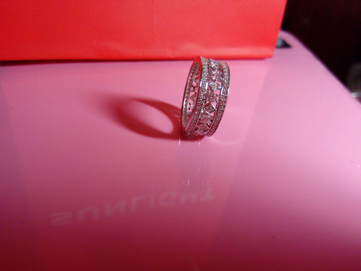 Влюбилась в это кольцо!