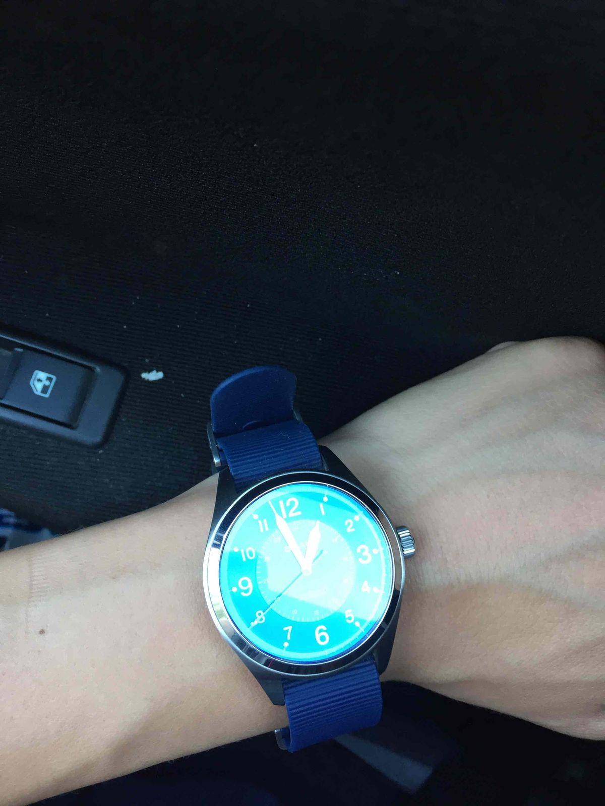 Крутые мужские часы