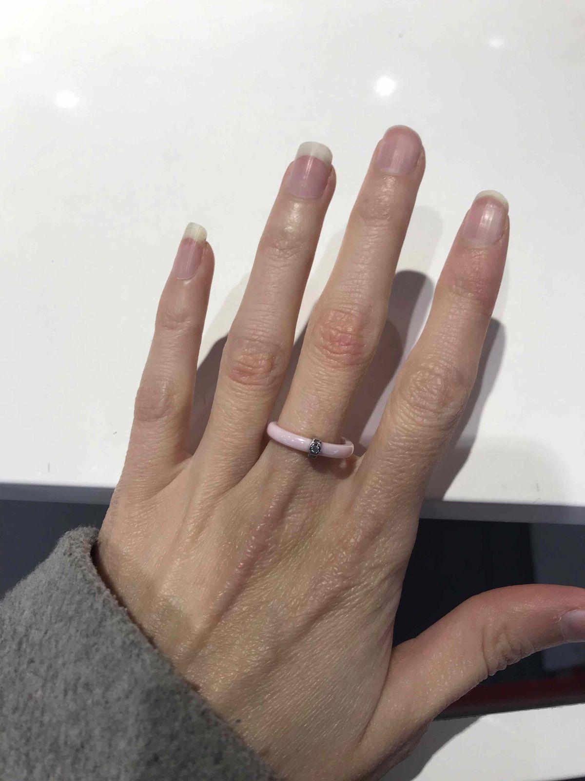 Топ кольцо супер