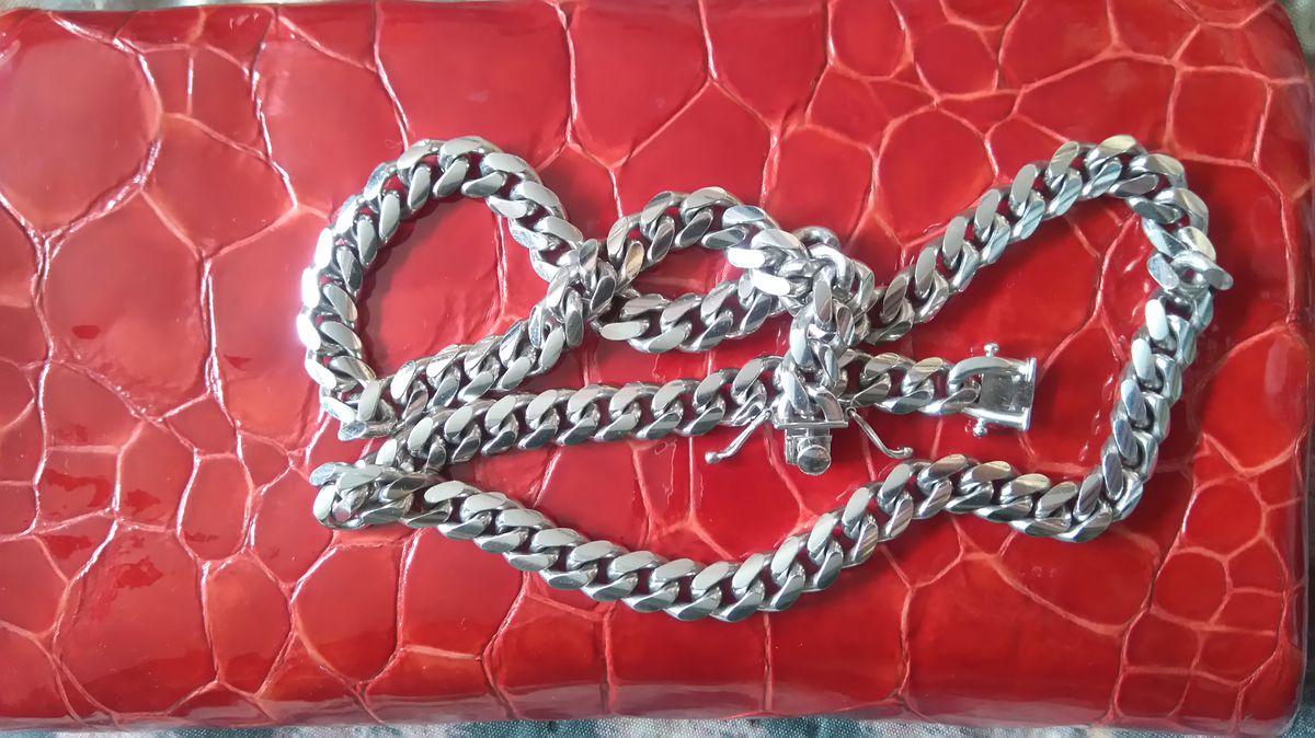 Шикарная цепь