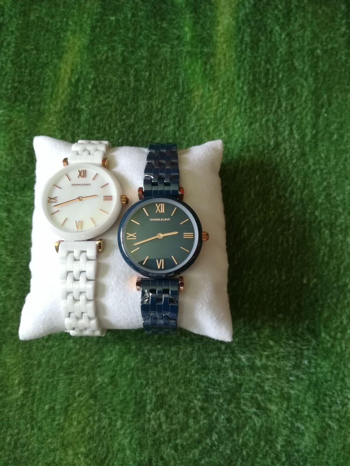Удобные и практичные часы