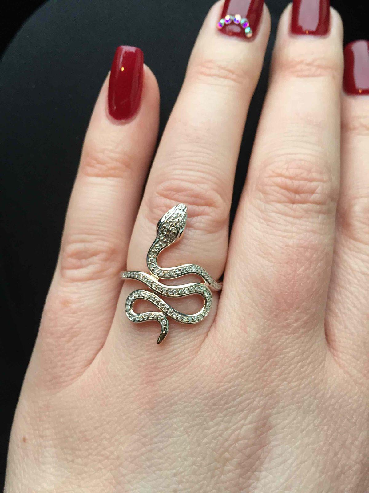Мой год - моя змея