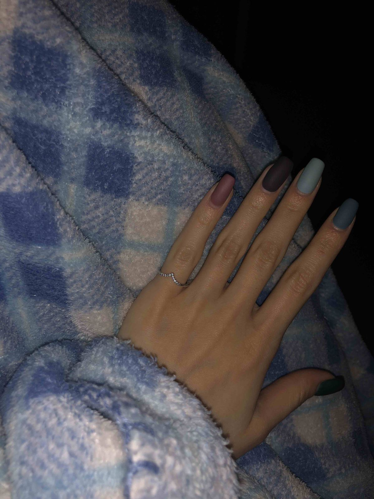 Отличное кольцо!)