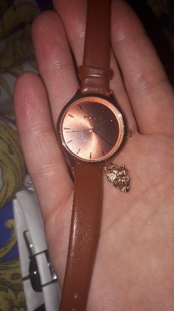 Часы с подвеской