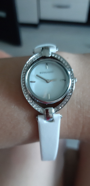 Очень нежные и женственные часы
