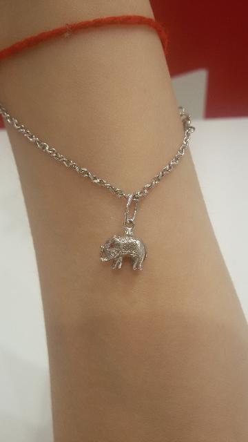 Кроха-слоник