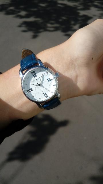 Часы замечательные.