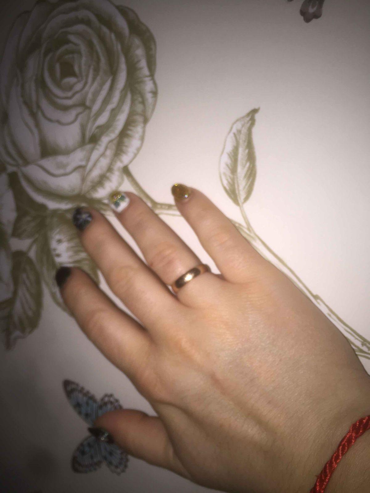 Долгажданные кольца
