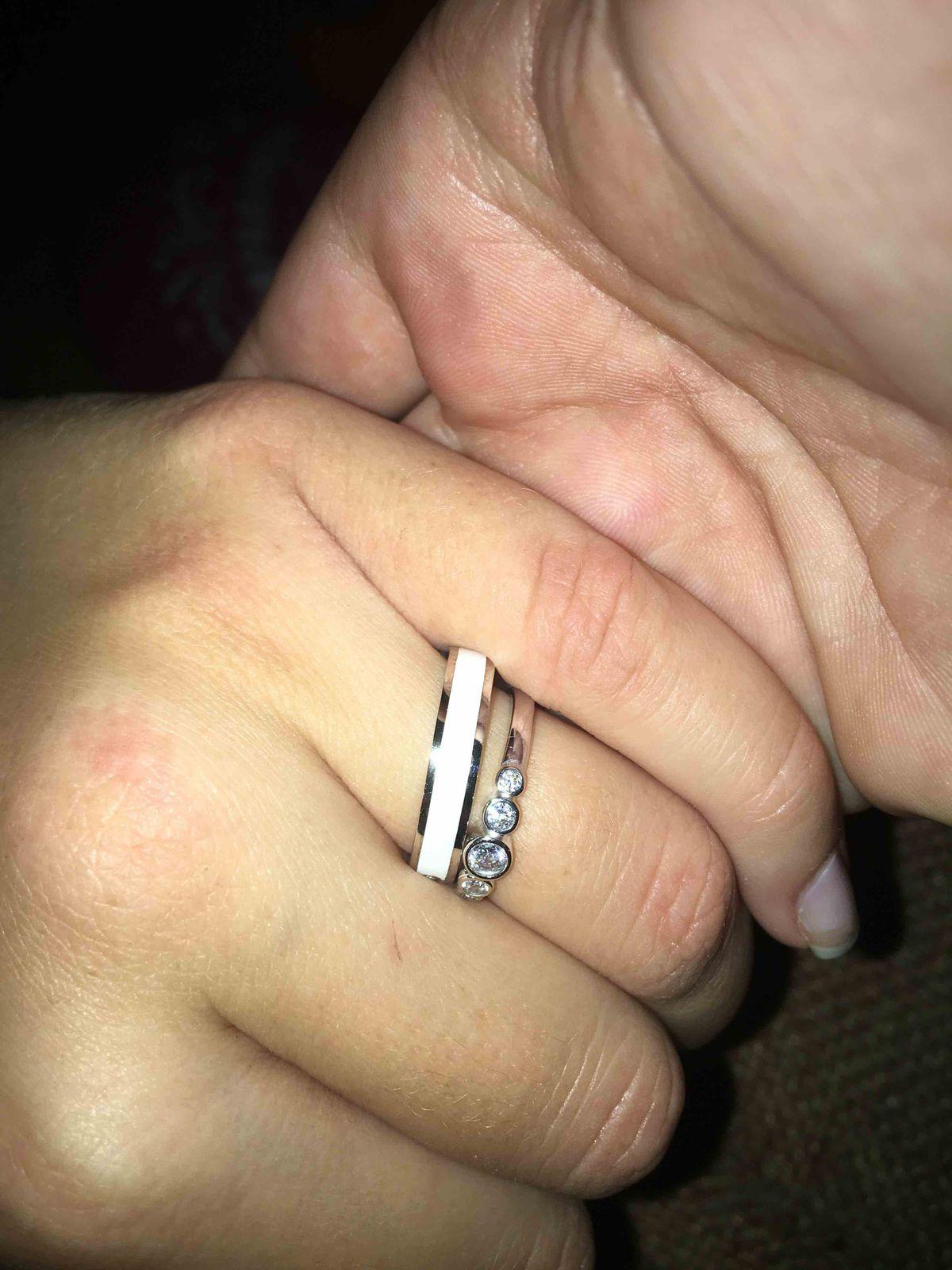 Мечта!!! Прекрасное кольцо