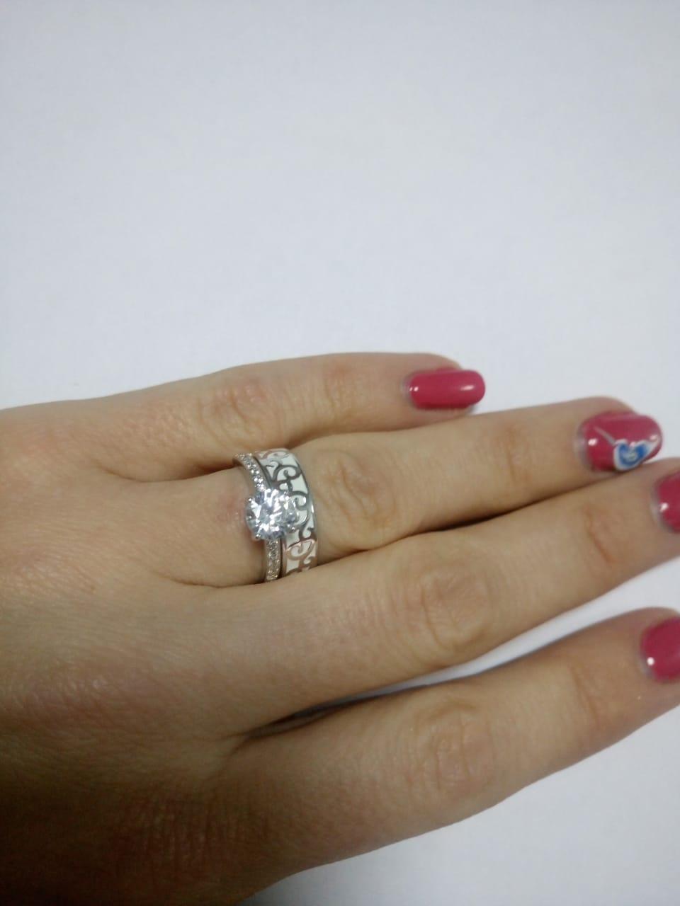 Красота на пальчик