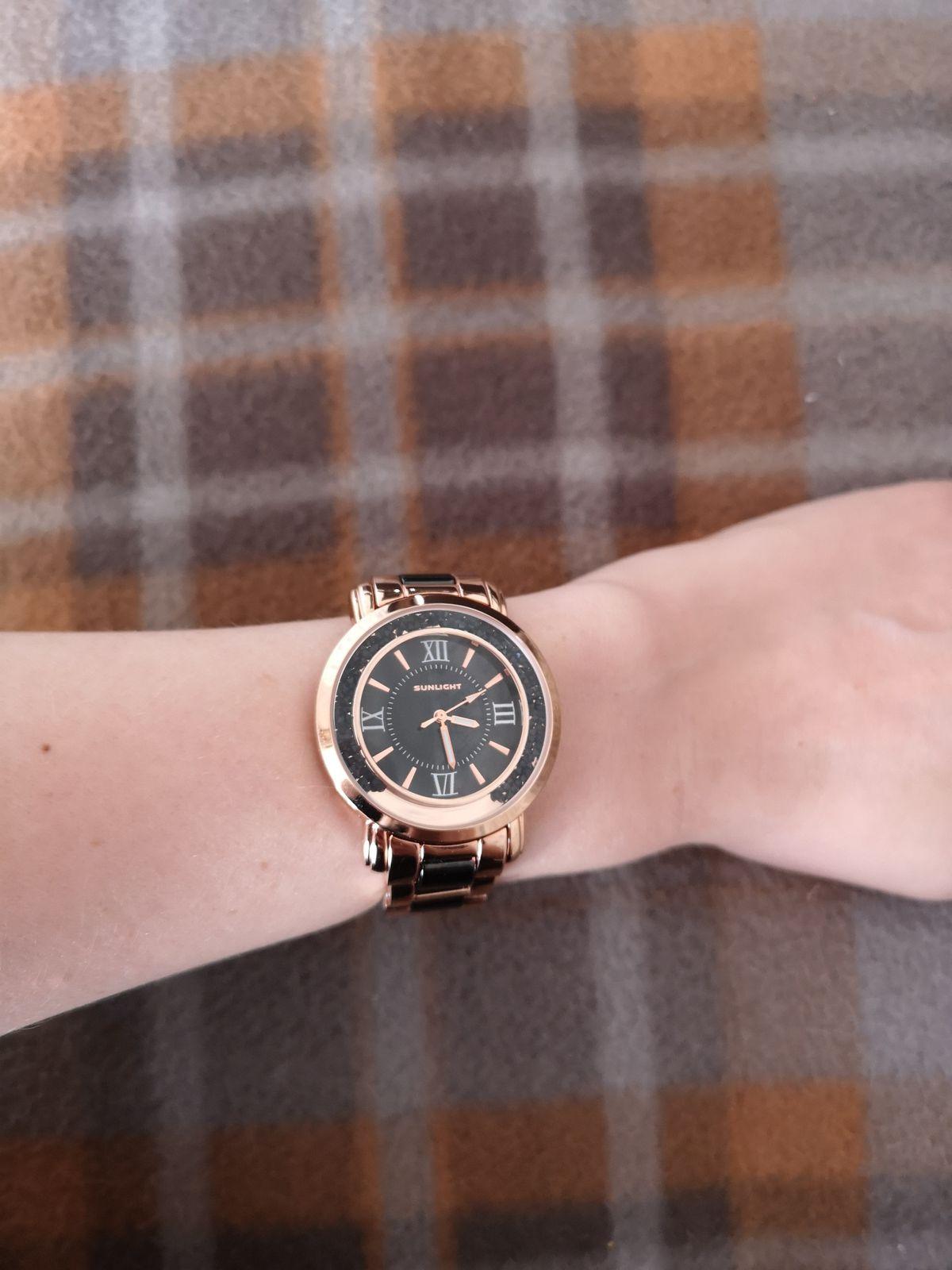 Крутые часы 🕒 👍