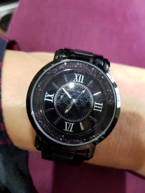 Часы керамика.