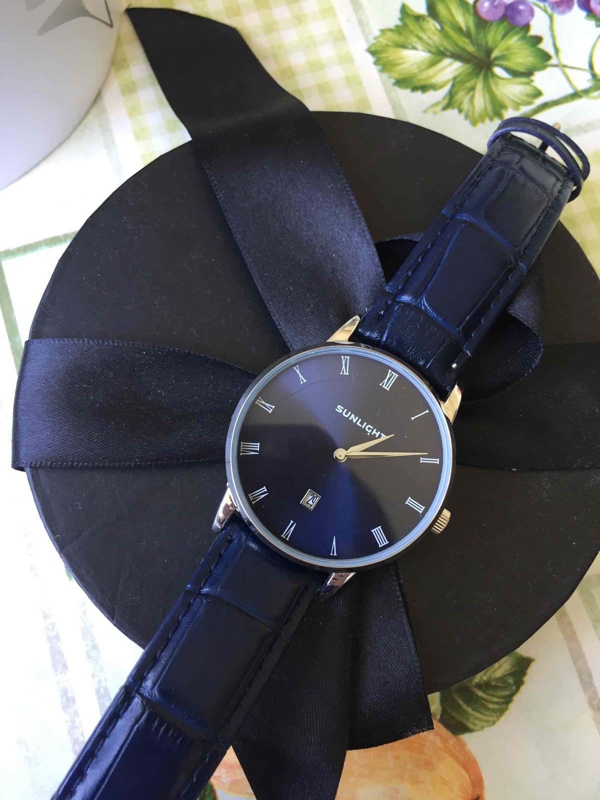 Очень крутые часы! стильно, модно и сердито!