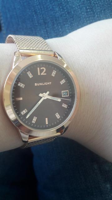 Моя любовь новые часы