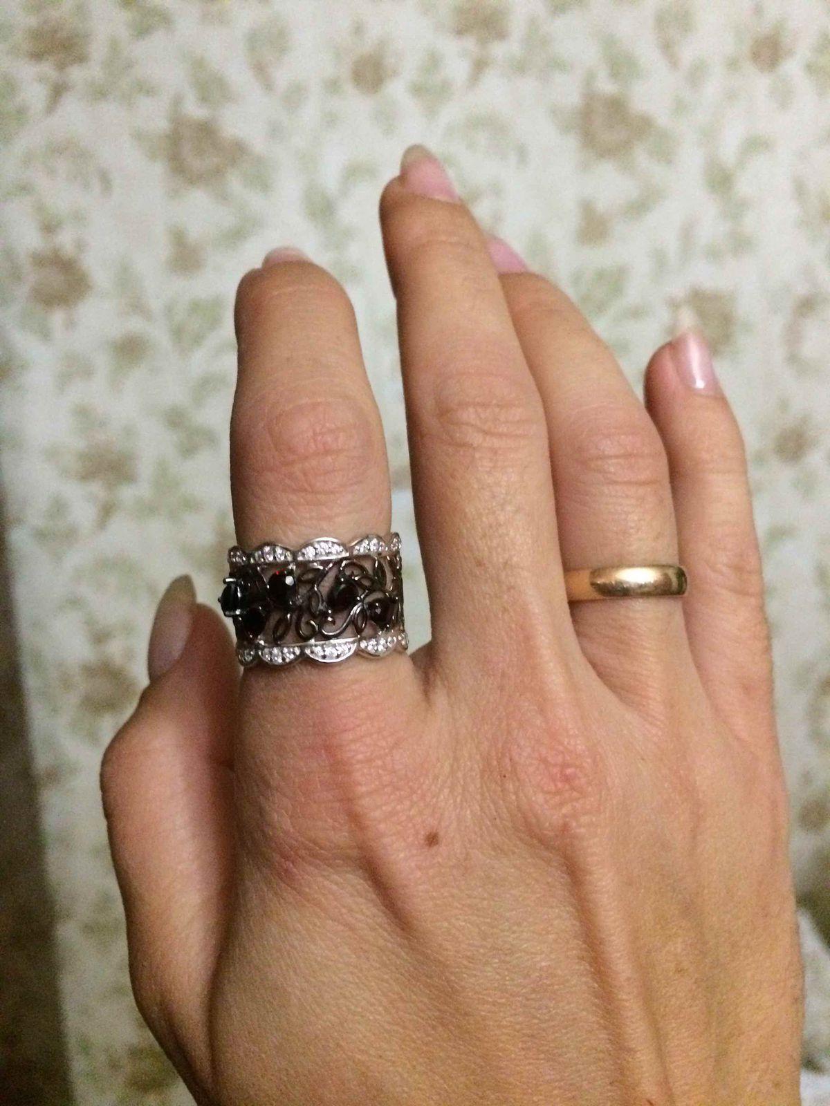 Очаровательное кольцо!!!!
