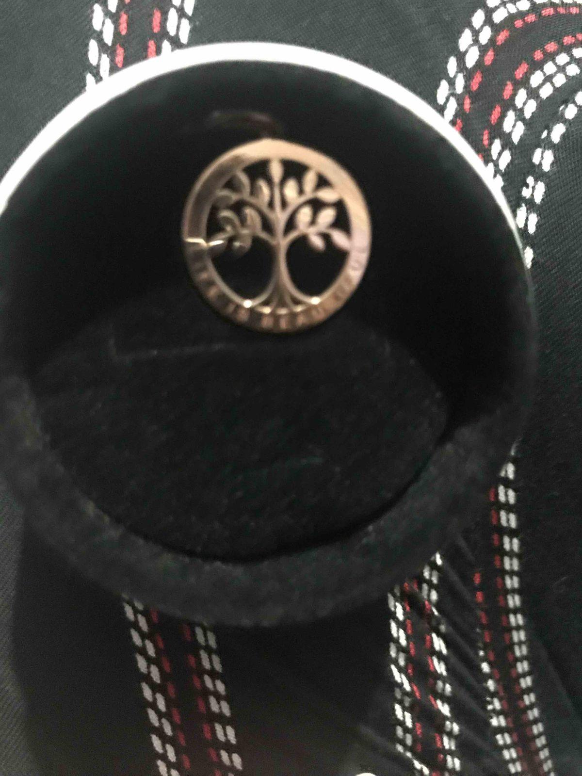 Медальон древо жизни